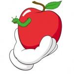 apple under attack