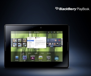 Blackberry Playbook 2.0 Review