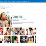 Microsoft just announced that Outlook.com, its well-received update to Hotmail, now has 10 million users. The redesigned Outlook.com user interface is now also starting to appear in other Microsoft products and today, SkyDrive.com, Microsofts online storage service, is getting a major design overhaul. The new design features the same Metro/Windows 8 look as Outlook.com, with large fonts, tiles and other new design elements.
