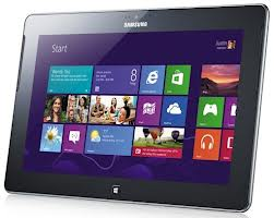 Samsung introduces ATIV Tab