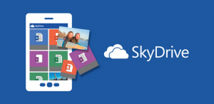 Microsoft Launches SkyDrive For Android