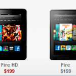 Kindle Fire vs. Kindle Fire HD vs. Nexus 7