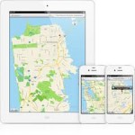 Tim Cook Renders Apology For iPhone Maps Apps Suggests Google Maps and Bing Maps as Alternatives