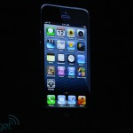 Apple Officially Reveals The iPhone 5: LTE, 4-Inch Retina Display, New A6 Chip, Lighter Than iPhone 4S