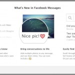 Facebook Messages Overhaul Reaches More Users