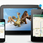 Google Announces New Nexus 4 Phone and Nexus 10 Tablet With Android Jelly Bean Update