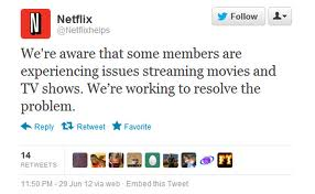 Amazon's Cloud Servers Crash Twice, Brings Down Netflix, Reddit, Heroku, Flipboard, Imgur And Others