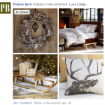 "Facebook Cranks Up Another (Potential) Revenue Stream With ""Collections"""