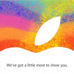 Apple Sends Out Press Invitations For ‘iPad mini’ Event