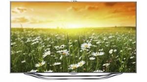 Samsung ES8000 (8 Series) Review