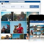 Facebook Testing iOS Mobile Photo Sync