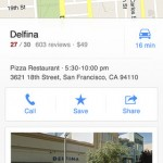 Google Maps for iOS Reaches The Top Spot Within Hours