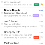 Google Releases Version 2.0 Of Gmail App For iPhone And iPad