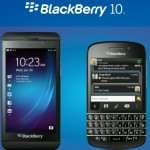 BlackBerry Launches New OS And Z10 And Q10 Smartphones