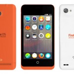 Mozilla Releases Firefox OS Developer Preview Phones