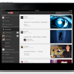 YouTube on iPad, and sweet updates for iPhone 5 and iPod touch