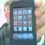 Next generation iPod touch –  releasing this September?
