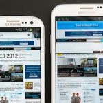 Android Lead In The  5-inch Phablet Smartphone Market To Continue This Year