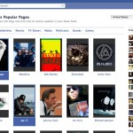 Facebook releases Page Browser to help with recommendations