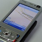 Symbian in the mobile applications market