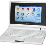 Multimedia Savvy Asus Eee PC 1005PR netbook