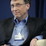 Bill Gates – iPad Will Struggle without Pen and Keyboard