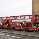 New London Bus design revealed