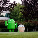 China Says – 'Google Android Welcome'