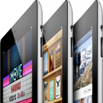 Apple Announces 128 GB iPad