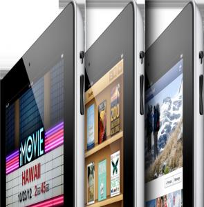 Apple Announces 128 GB iPad