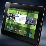 Comparing iPad, PlayBook, Galaxy Tab and Streak