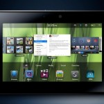 BlackBerry announces PlayBook Tablet