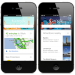 Google Now Debuts on iOS