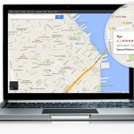 Google Tweaks Google Maps