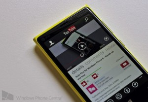 Google Wants Microsoft To Remove Windows Phone YouTube App For YouTube's API and TOS Violation