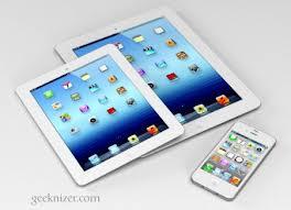 Apple Planning To Release Retina Display iPad Mini Models Early 2014