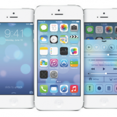 Apple Announces The Completely Revamped And Heavily Inspired iOS 7