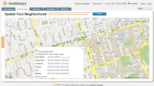 Apple Buys Maps Startup Locationary