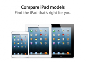 Apple Testing Larger iPads And iPhones