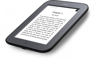 NOOK Simple Touch Price Slashed In US
