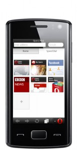 Opera Mini web browser — All devices