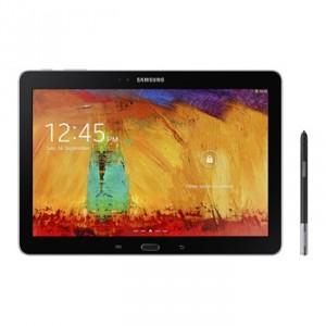 Samsung GALAXY Note 10.1 Unvieled