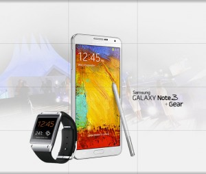 Samsung  Galaxy Note 3 Available For £595 In The UK