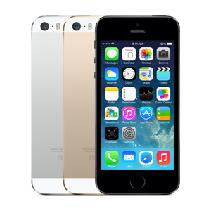 iPhone 5 Successor iPhone 5S Is Here